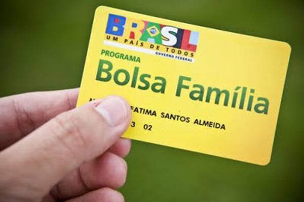 Publicada a lista dos beneficiários do Bolsa Família