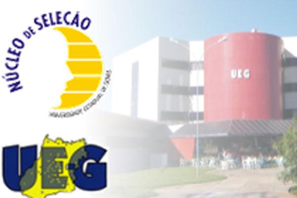 UEG inscreve para o processo seletivo 2012/1