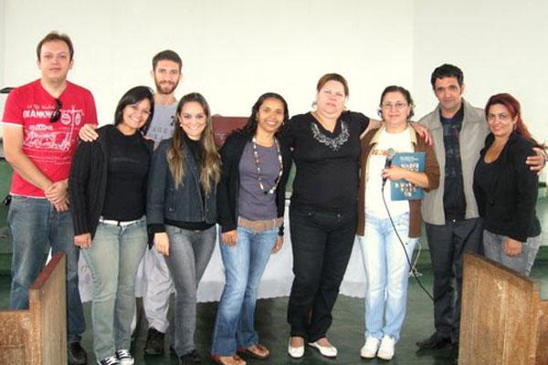 Programa MulheresMil é apresentado à comunidade de Inhumas