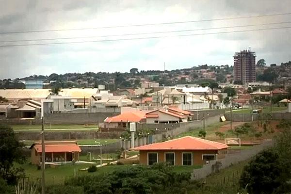 Inhumas é tema do Programa Goiás de Norte a Sul