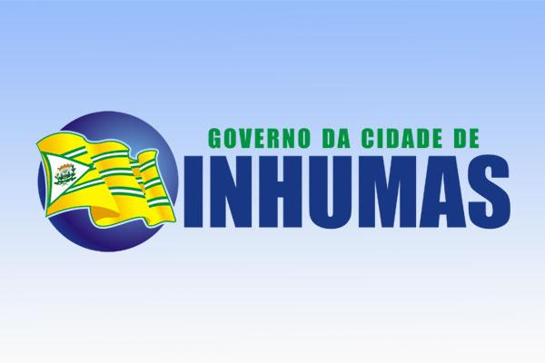 Câmara Municipal de Inhumas: setembro de 2008