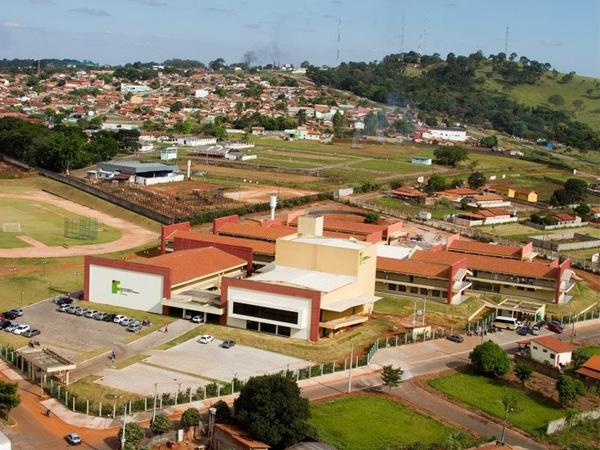 IFG está entre as três melhores instituições de Goiás
