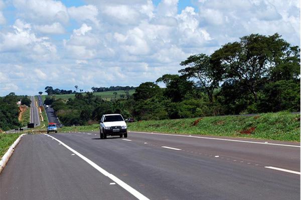 Agetop libera tráfego entre Goianira e Inhumas