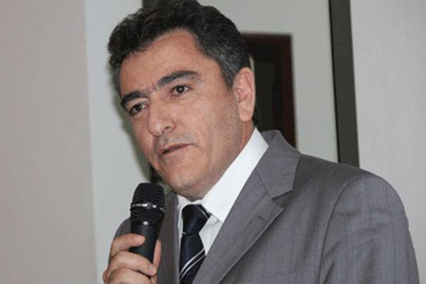 Antônio Braga é o novo presidente da Câmara