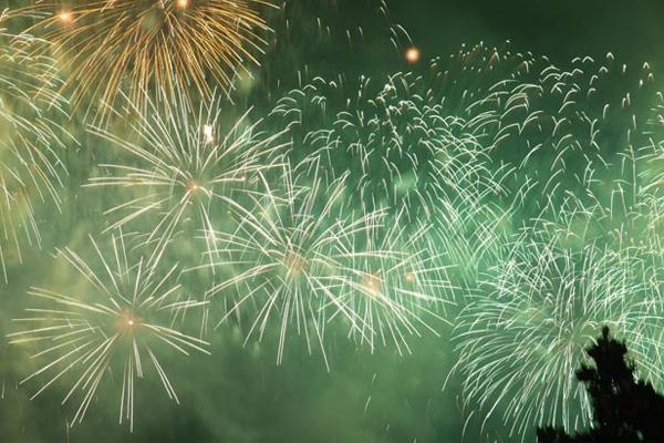Opções para comemorar o Reveillon 2012 em Inhumas