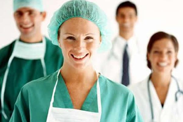 Prefeitura oferece pós-graduação em Saúde Pública