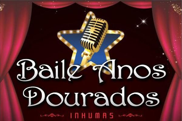 Vem aí o Baile Anos Dourados 2012!