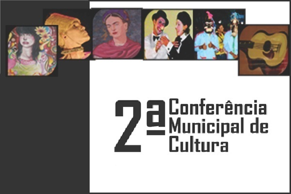2ª Conferência Municipal de Cultura de Inhumas