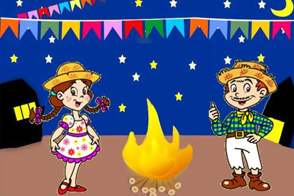 Vem aí as festas juninas das escolas municipais de Inhumas