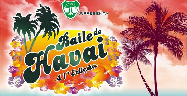 41ª edição Baile do Havaí em Inhumas
