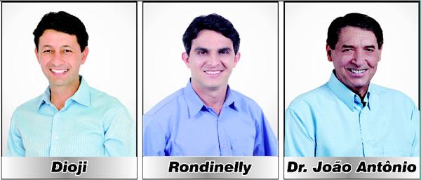 Eleições Municipais Acontecem Domingo