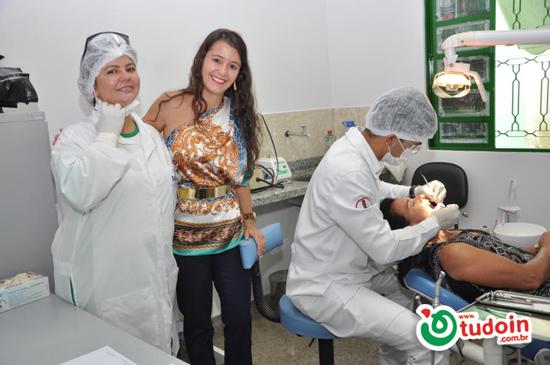 Programa Campo saúde, prefeitura com você: nos trilhos do desenvolvimento!