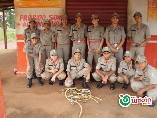 9ª CIBM de Inhumas realiza a Campanha Residência Segura
