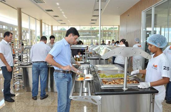 Prefeitura de Inhumas fecha parceria com a Sun Foods