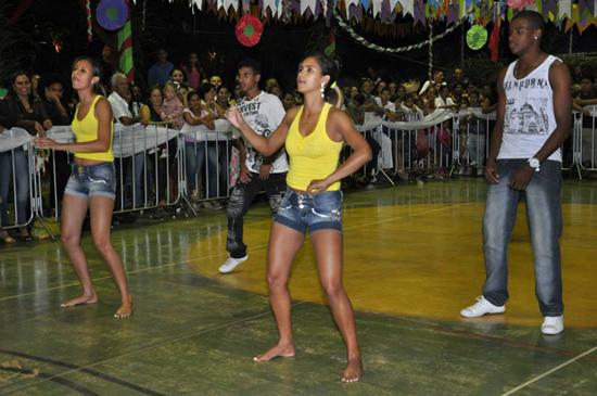 Promoção Social realiza festa junina na Vila Mutirão