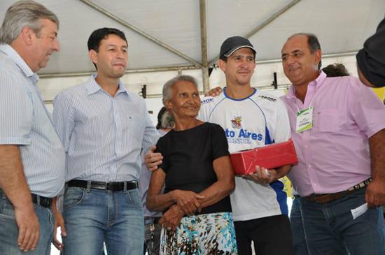 Prefeitura com Você – Campo Saúde leva cidadania à Vila América
