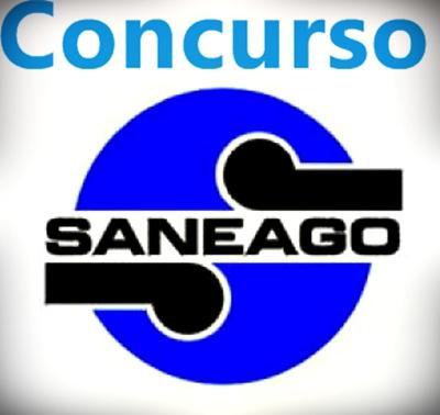 Saneago anula concurso público