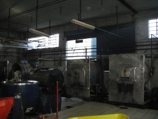 Vende-se lavanderia industrial