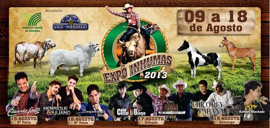 Expo Inhumas 2013