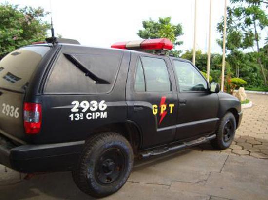 Prefeito anuncia medidas contra a criminalidade