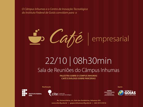 Café Empresarial