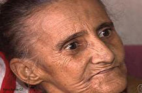 Idosa que foi agredida por sua cuidadora recebe alta
