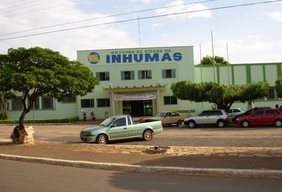 Prefeituras de Municípios Goianos Paraliza Serviços Administrativo