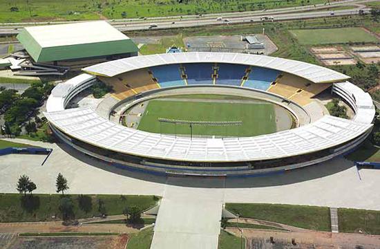 Goiânia receberá amistoso antes da Copa do Mundo