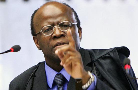 Ministro Joaquim Barbosa deixará Relatoria do Mensalão