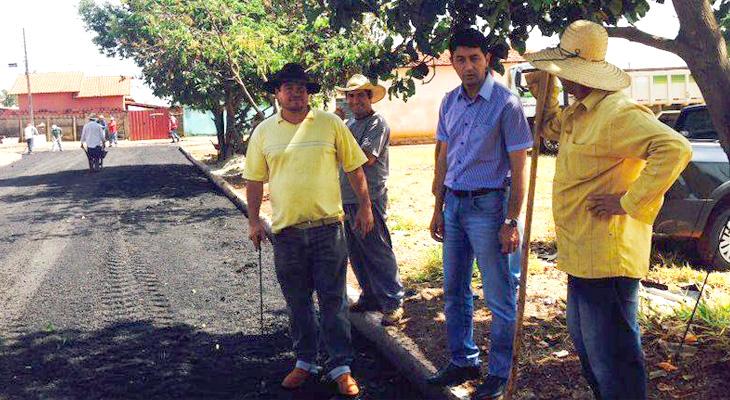 Prefeitura de Inhumas lança programa de recapamentos