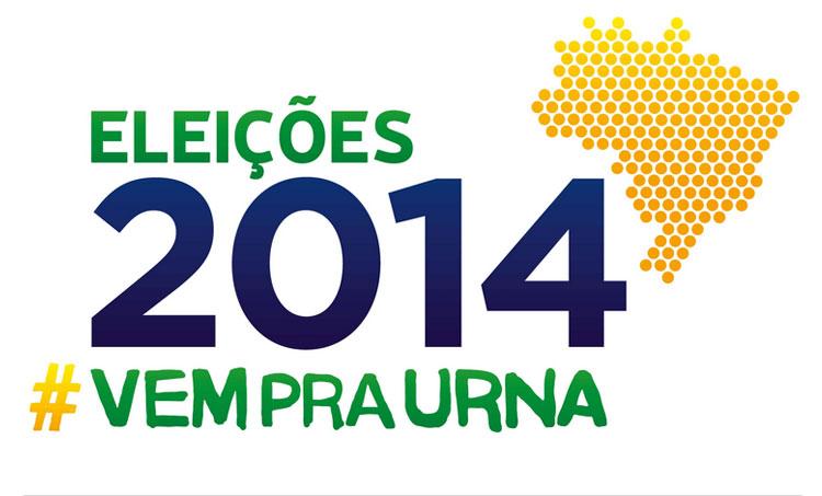Mesários das Eleições 2014 em Inhumas