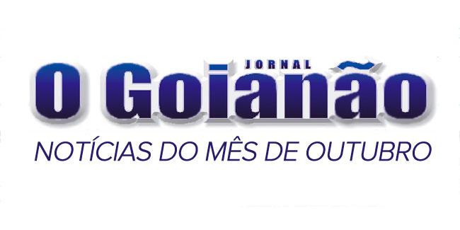 Notícias de Inhumas no Jornal Goianão