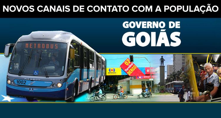 População ganha novo canal de comunicação com a Metrobus