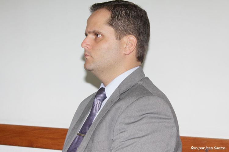 Vereador Pacheco Júnior deixa o PP de Inhumas