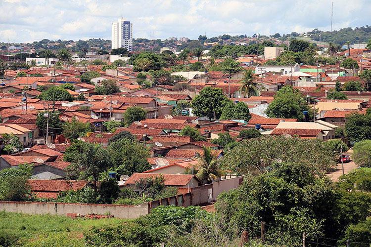 Região metropolitana concentra mais de 30% do PIB regional