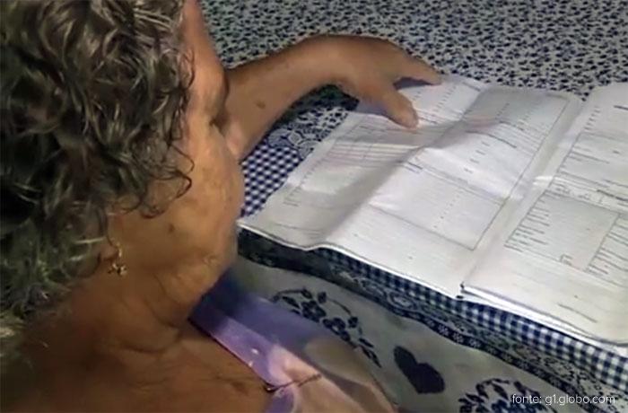 Idosos de Inhumas foram vítimas de falsos agentes de saúde