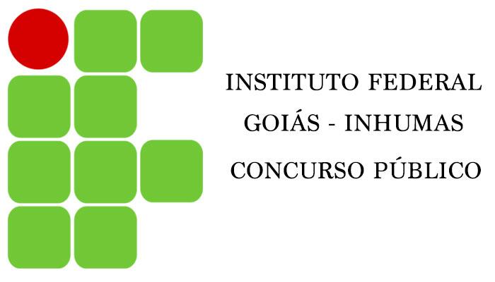 Concurso Público para professor efetivo do IFG