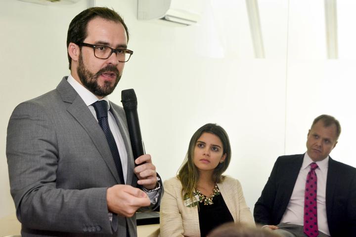 Suspensa a nomeação de delegados da OAB Goiás