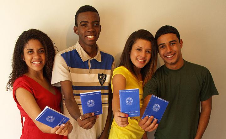 Auditoria fiscal promoveu a inserção de 1.652 jovens no mercado de trabalho em 2015