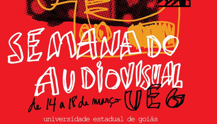 A UEG realiza V Semana do Audiovisual