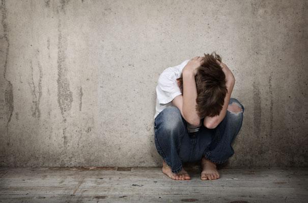 Violência Sexual Infantil - Não deixe o medo calar você!
