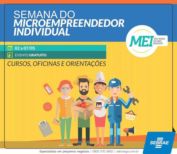 Sebrae realiza Semana do Microempreendedor 2016