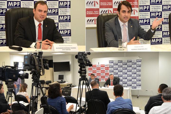 Ministério Público Eleitoral em Goiás fiscalizará uso da máquina pública nas eleições municipais 2016