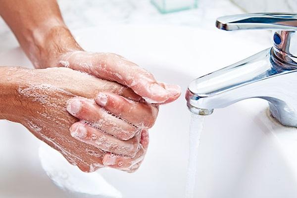 HGG conscientiza sobre a importância da higienização das mãos
