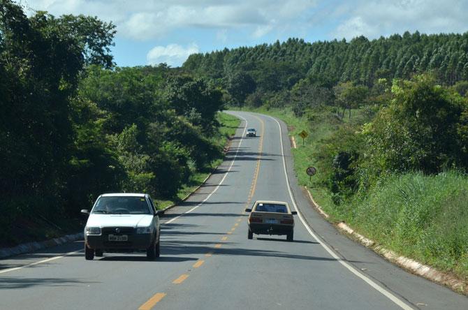 AGETOP divulga condições das principais rodovias para as férias