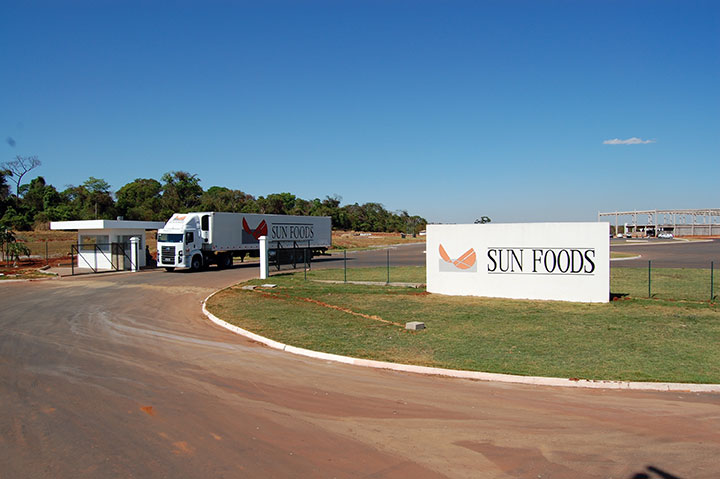 Carta aberta da Sun Foods à população inhumense.