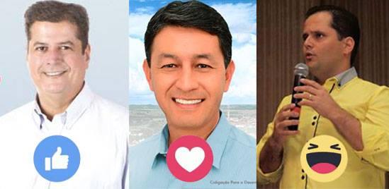 Reta final, quem será o novo prefeito?