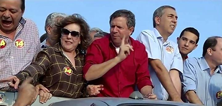 Tragédia em Itumbiara, candidato a prefeito morre e vice-governador de Goiás é baleado