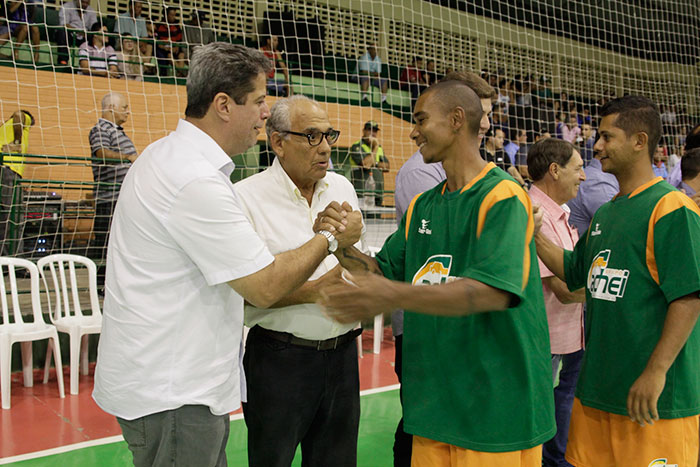 38ª Maratona Esportiva Inhumense