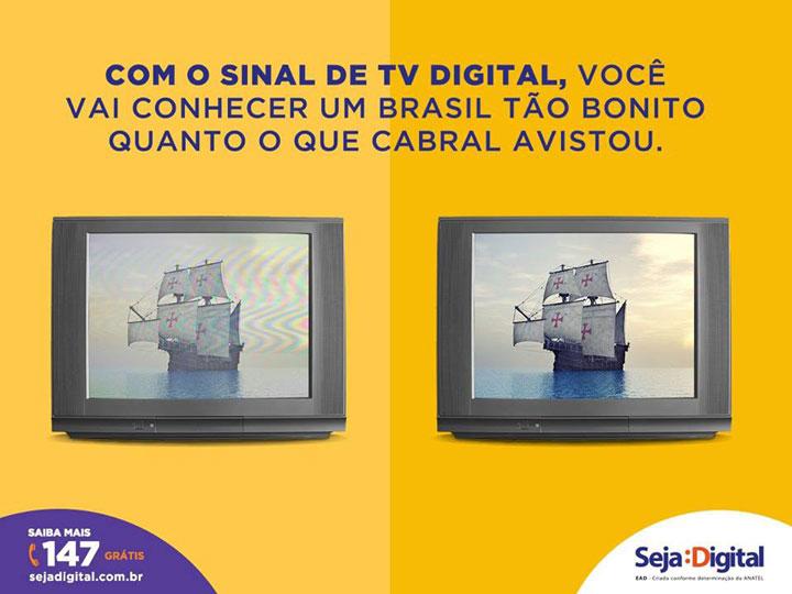 Saiba se tem direito e como fazer para receber o Kit TV Digital em Inhumas